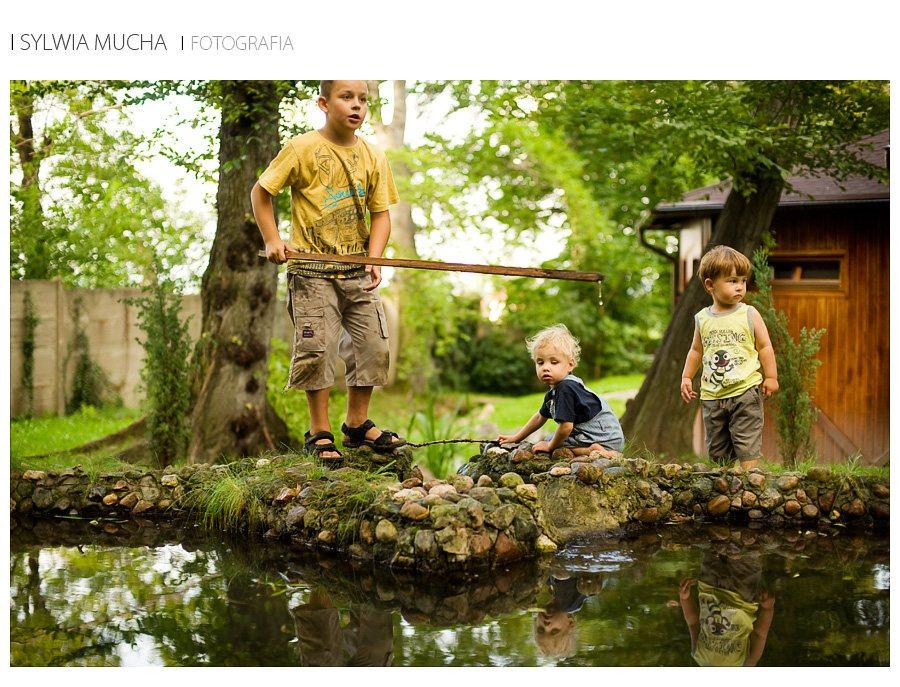 fotografia dzieci Bielawa