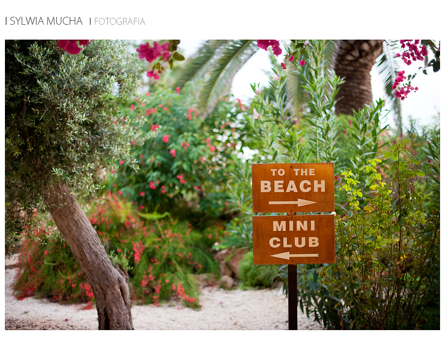 ślub na cyprze nissi beach